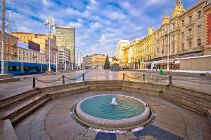 Zagreb Capital Of Croatia Trogir Excursions